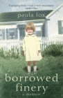 Borrowed Finery (Text Only) - eBook