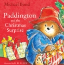Paddington and the Christmas Surprise (Read Aloud) - eBook