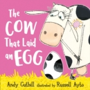 The Cow That Laid An Egg (Read Aloud) - eBook
