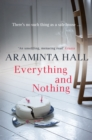 Everything and Nothing - eBook