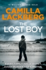 The Lost Boy (Patrik Hedstrom and Erica Falck, Book 7) - eBook