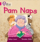 Pam Naps : Band 01a/Pink a - Book