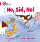 No, Sid, No! : Band 01b/Pink B - Book