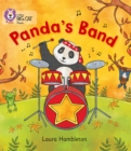 Panda's Band : Band 02a/Red a - Book