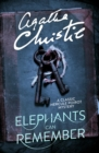 Elephants Can Remember - eBook