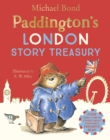 Paddington's London Treasury - Book