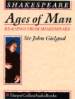 Ages of Man : Readings from Shakespeare - eAudiobook