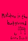 Mistakes in the Background - eBook
