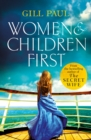 Women and Children First - eBook