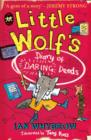 Little Wolf's Diary of Daring Deeds - Book