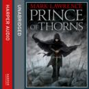 Prince of Thorns - eAudiobook