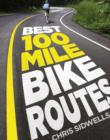 Best 100-mile Bike Routes - Book