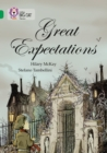 Great Expectations : Band 15/Emerald - Book