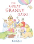 The Great Granny Gang (Read Aloud) - eBook