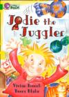 Jodie the Juggler - Book