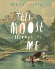 This Moose Belongs to Me - eBook