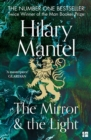 The Mirror and the Light (The Wolf Hall Trilogy, Book 3) - eBook