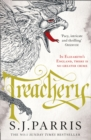 Treachery - Book