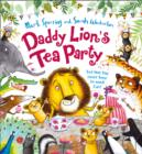 Daddy Lion's Tea Party - Book