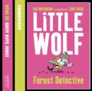 Little Wolf, Forest Detective - eAudiobook