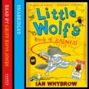 Little Wolf's Book of Badness - eAudiobook