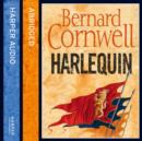 Harlequin (The Grail Quest, Book 1) - eAudiobook