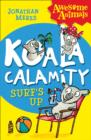 Koala Calamity - Surf's Up! - Book