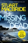The Missing and the Dead (Logan McRae, Book 9) - eBook