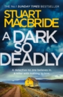 A Dark So Deadly - eBook