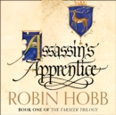 Assassin's Apprentice - eAudiobook