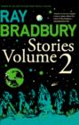 Ray Bradbury Stories Volume 2 - eBook