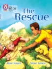 The Rescue : Band 07 Turquoise/Band 17 Diamond - Book