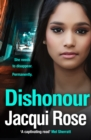 DISHONOUR - eBook
