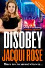 Disobey - Book