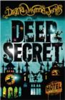 Deep Secret - Book