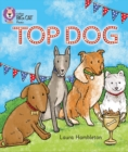 TOP DOG : Band 02a/Red a - Book