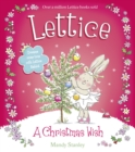 A Christmas Wish (Read aloud by Jane Horrocks) (Lettice) - eBook