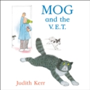 Mog and the V.E.T. - eAudiobook