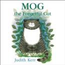 Mog the Forgetful Cat - eAudiobook