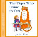 THE TIGER WHO CAME TO TEA - eAudiobook