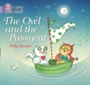 The Owl and the Pussycat : Band 00/Lilac - Book
