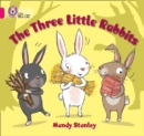The Three Little Rabbits : Band 01b/Pink B - Book