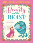 Beauty and the Beast (Read aloud by Michael Morpurgo) - eBook