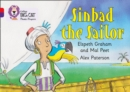 Sinbad the Sailor : Band 02a Red A/Band 08 Purple - Book