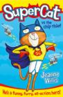 Supercat vs The Chip Thief - Book