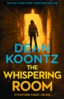 The Whispering Room - Book