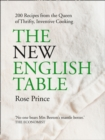 The New English Table: 200 recipes from the queen of thrifty, inventive cooking - eBook