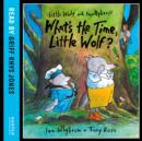 What's The Time, Little Wolf? - eAudiobook