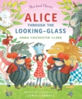 Alice Through the Looking Glass (Read Aloud) - eBook