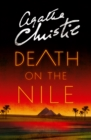 Death on the Nile - Book